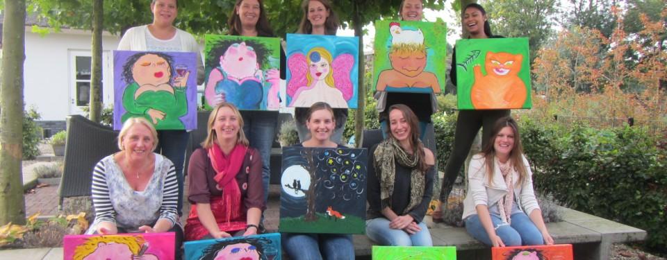 banner-ell-is-workshop-schilderen-alle-dikke-dames